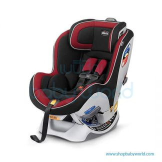 Chicco Next Fit IX Car Seat Firecracker American 0079776710070(1)