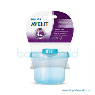 Philips AVENT: Milk Powder Dispenser, SCF135/06(6)