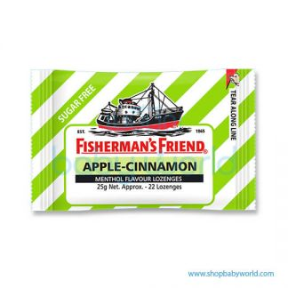 FF Apple & Cinamon(24)