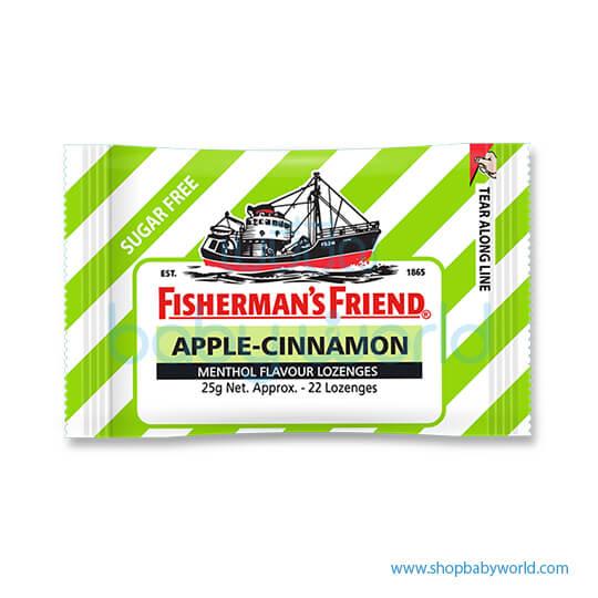 FF Apple & Cinamon(24)