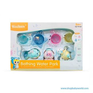 Youleen baby bathing toys 5301(1)