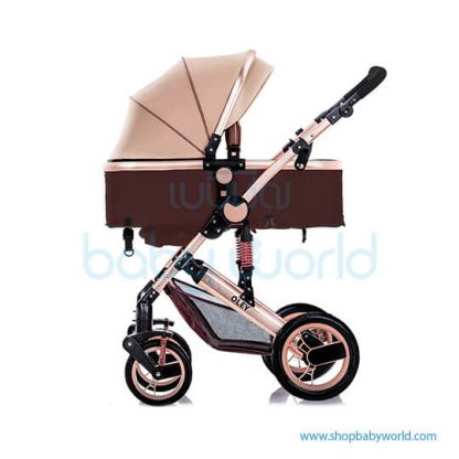 Oley Baby Stroller 588LY