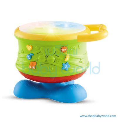 Youleen Baby music drum 6302(1)