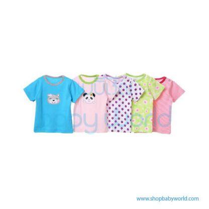Baby T-Shirt 5pcs 66005(5)