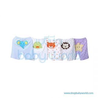 Haowei Baby Shorts 5pcs Set 66011(5)