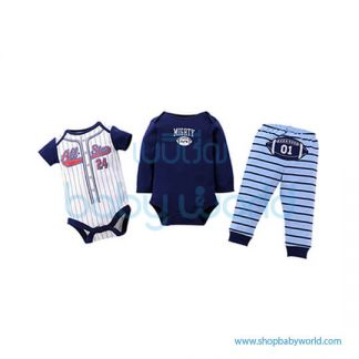 Haowei Baby Boy Cloth 1 Set 66041(4)