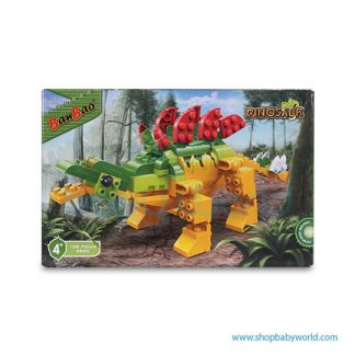 Ban Bao Dinosaur 6860(1)