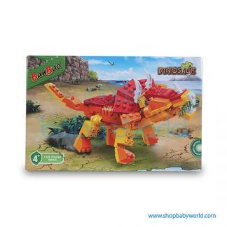 Ban Bao Dinosaur 6862(1)