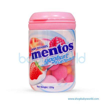 Mentos Yoghourt(8 )