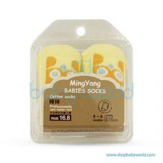 Baby Socks MYB-06Y-03