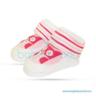 Baby Socks MYB-06P-03