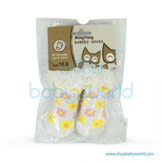 Baby Socks MYB-06F-06