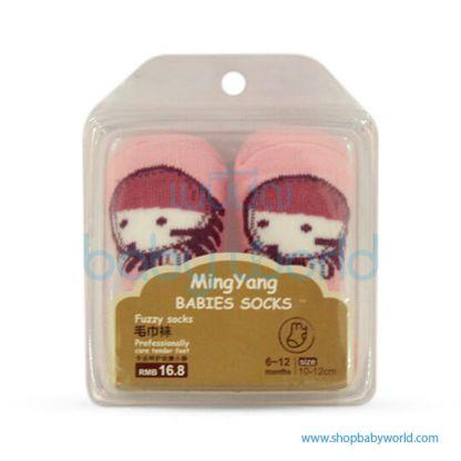 Baby Socks MYT-612PP-46
