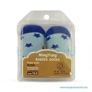 Baby Socks MYT-612BS-49