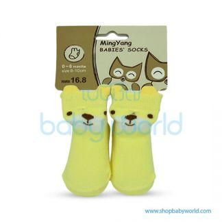 Baby Socks MYB-06Y-22