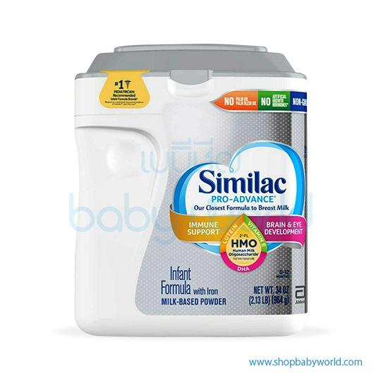Similac Pro Advance (1) 0-12M (6)
