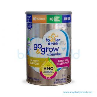 Similac Go & Grow 12-36M (6)
