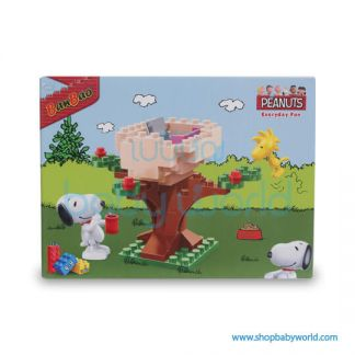 Ban Bao Snoopy everyday fun 7510(1)