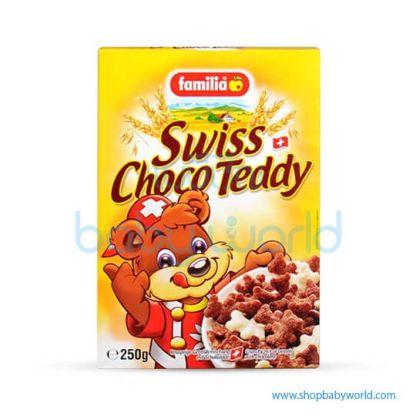 Swiss Choco Teddy (250gx6)(6)