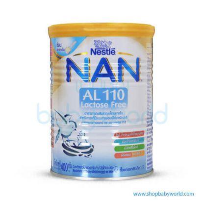 Nestle NAN AL110 400g(12)