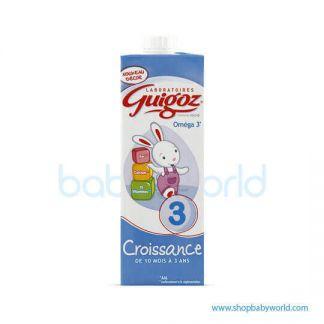 Guigoz Croissance Stage 3 (10M-3Y) 1L (6) (UC)
