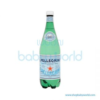 SAN PELLEGRINO Natural mineral sparkling water 1L (6) (UC)