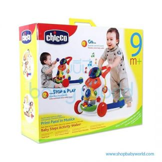 Chicco Activity Walker 65261000000(1)