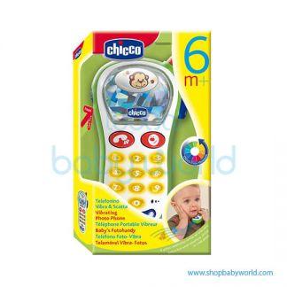 Chicco Vibrating Photo Phone 60067000000(1)