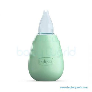 Chicco Traditional Nasal Aspirator 04923000000(12)