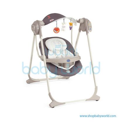 Chicco Polly Swing Up Anthracite 6079110990000(1)