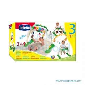 Chicco Deluxe Gym 65408200000
