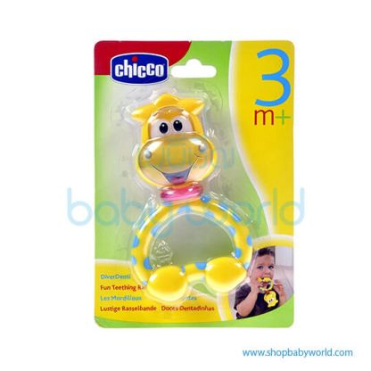 Chicco Giraffe Rattle 61412000000(1)
