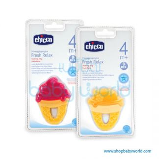 Chicco Fresh Relax Ice Cream Teethers 71520200000(6)