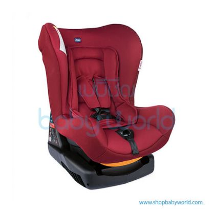 Chicco Car Seat Cosmos red Passion