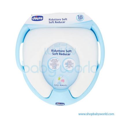 Chicco SOFT TOILET TRAINER 00006572000000( 6)