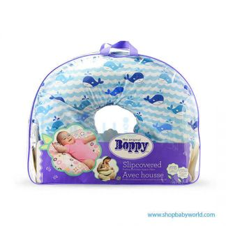 Chicco Boppy Pillow with Cotton Slipcover 8079902350000(1)