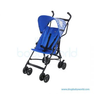Chicco Chicco Snappy Stroller 8079558350000(1)