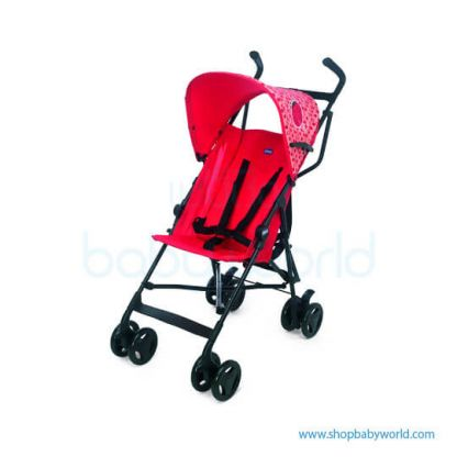 Chicco Chicco Snappy Stroller 8079558370000(1)
