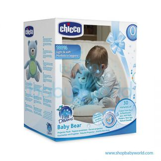 Chicco Baby Bear (Boy) 08015200000(1)