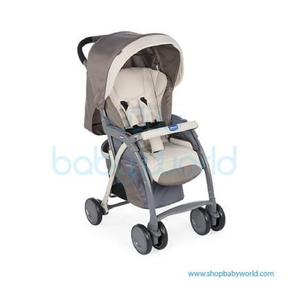 Chicco Simplicity Top Stroller 0079481640000