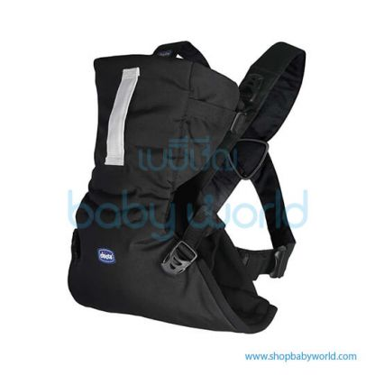 Chicco Easy Fit Carrier Black Night 07079154410000