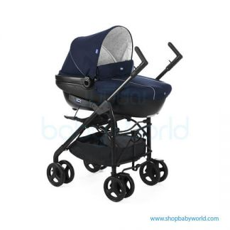 Chicco Juvenile, Trio Sprint Blue 79366640000(1)