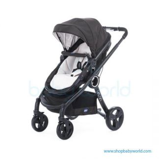 Chicco Colour Pack for Urban Stroller Red 06079168430000(1)