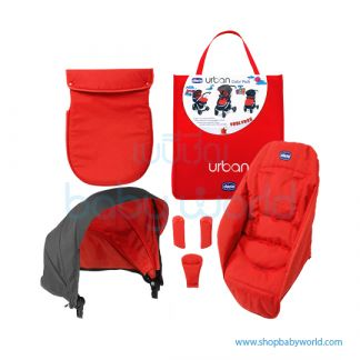 Chicco Colour Pack For Urban Stroller Red Passion 7079168640000(1)