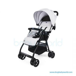 Chicco Carriola Bravo Travel System Champagne - Beige 7079761400070(1)