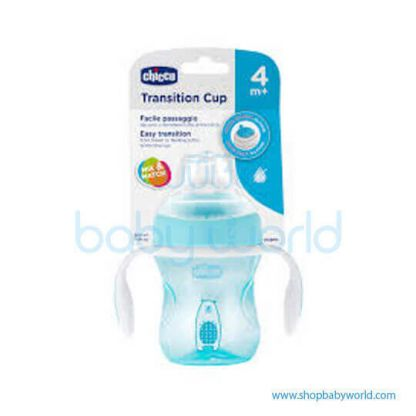 Chicco TRANSITION CUP 4M+ BOY(6)