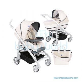 Chicco Juvenile Duo Love Up - Beige  00079821140000
