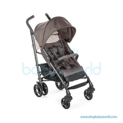 Chicco Lite Way 3 Top With Bumper Bar 7079597720000(1)
