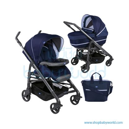 Chicco Juvenile Duo Love Up IndiaInk 05079821390000(1)