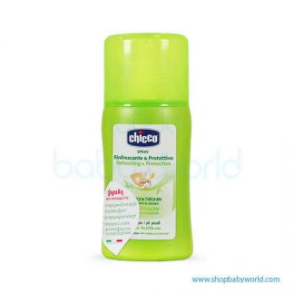 Chicco Spray Refreshing & Protective 09566000000(12)